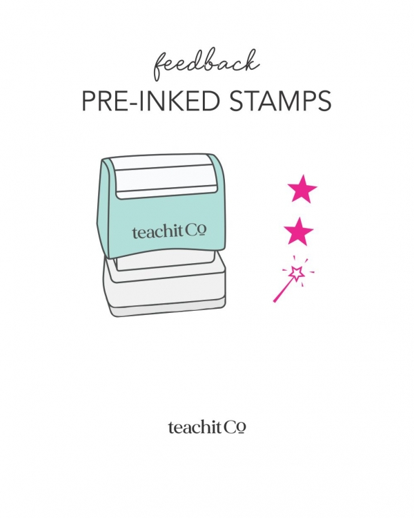 Feedback Stamps