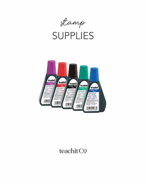Stamp Supplies