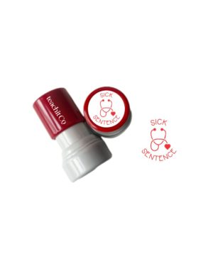 Medical stamp