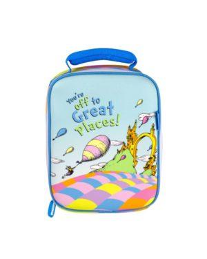 Dr Seuss Lungh Bag