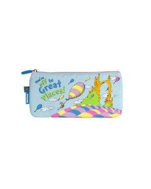 Dr Seuss Pencil Case